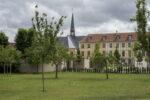 Paris 7e fête les jardins et l'agriculture urbaine Jardin Catherine Labouré Paris
