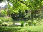 Paris Centre fête les jardins et l'agriculture urbaine Square du Temple - Elie-Wiesel Paris