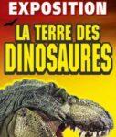 La Terre des Dinosaures à Bourges Parking du Pré Doulet Bourges