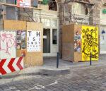 Processus Placards Documents PHAKT - Centre culturel Colombier Rennes