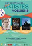 PROJECTION DU DOCUMENTAIRE 'L'ESPRIT DES LIEUX' Remiremont   2021-10-22