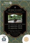 Récital de piano au Potager des Princes Chantilly
