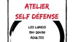 Self Défense Centre Paris Anim' Place des fêtes Paris