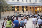 Soirée vernissage Centre culturel Irlandais Paris