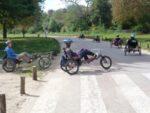 Stage de Vélo adapté Vélodrome : La Cipale Paris