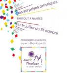 Suivez la ligne d'horizon Nantes et communes de la métropole