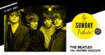 Sunday Tribute - The Beatles // Supersonic SUPERSONIC Paris