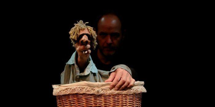 Vida Théâtre de la Gobinière Orvault