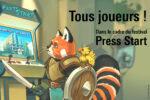 Tous joueurs ! BPI et bibliothèque Kandinsky (Centre Pompidou) Paris
