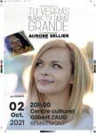 'TU VERRAS QUAND TU SERAS GRANDE' Remiremont   2021-10-02