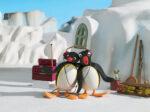 Viens fabriquer ton Pingu en pâte à modeler ! Cinéma Studio des Ursulines Paris