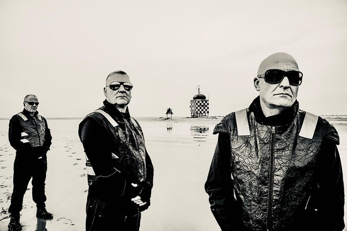 FRONT 242 6Mic