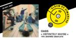 Album du dimanche • Oasis - Definitely Maybe / Supersonic SUPERSONIC Paris