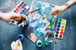 Atelier de Peinture Arcachon