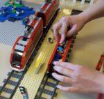 ATELIER LEGO enfants  Paris