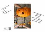 Ateliers Halloween à Fère-en-Tardenois Fère-en-Tardenois