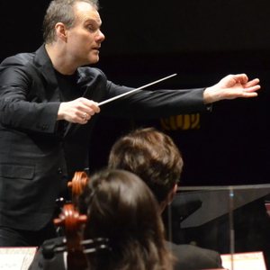Bach / Concertos pour piano / Orchestre de chambre de Paris Philharmonie de Paris Paris