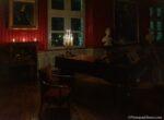 Balade nocturne aux chandelles au château royal d'Amboise Amboise