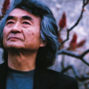 Cheffes et chefs de légende et d'aujourd'hui / Seiji Ozawa Philharmonie de Paris Paris