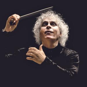 Cheffes et chefs de légende et d'aujourd'hui / Simon Rattle Philharmonie de Paris Paris