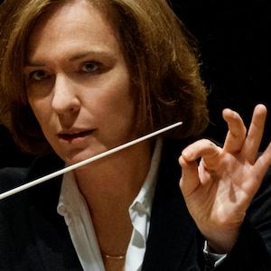Cheffes et chefs de légende / Laurence Equilbey Philharmonie de Paris Paris