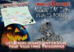 Clovis Bikers d'Halloween Soissons   2021-10-31