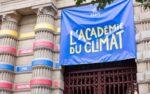 COP 26 : deux semaines décisives pour le monde  entier ? Académie du climat Paris
