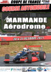 Course Automobile - Slalom Poursuite (Coupe de France) Marmande