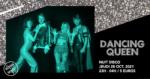Dancing Queen / Nuit Disco Paillette du Supersonic SUPERSONIC Paris