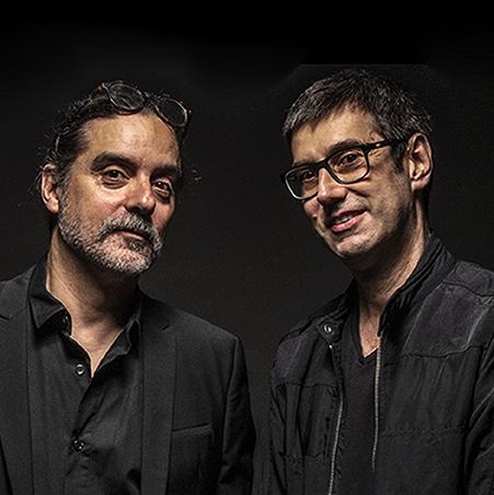 David AUBAILE & Frédéric DEVILLE Sunset & Sunside