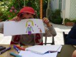 Dessine ton portrait au musée Musée de la Vie romantique