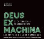 Deus ex Machina : stages of the Experience Soissons