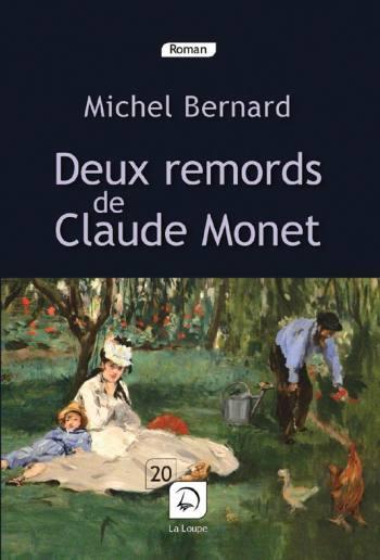 DEUX REMORDS CLAUDE MONET