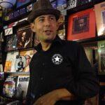 DJ Maz Francesco Les Disquaires Paris