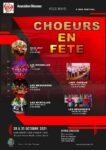 FESTIVAL CHOEURS EN FÊTE Saint-Dié-des-Vosges