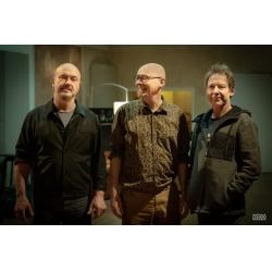 "Gary BRUNTON ""Night Bus"" featuring Bojan Z & Simon GOUBERT Sunset & Sunside"
