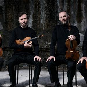 Grèce moderne / Quatuor Béla Philharmonie de Paris Paris