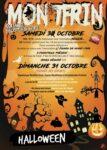 Halloween à Montfrin Montfrin   2021-10-30