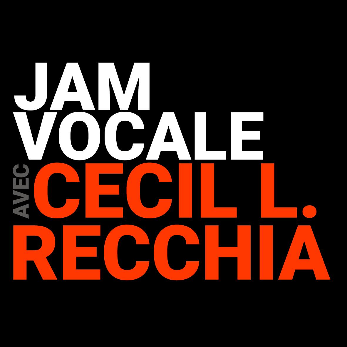 Hommage à Shirley HORN + Jam Vocale avec Cecil L.RECCHIA Sunset & Sunside