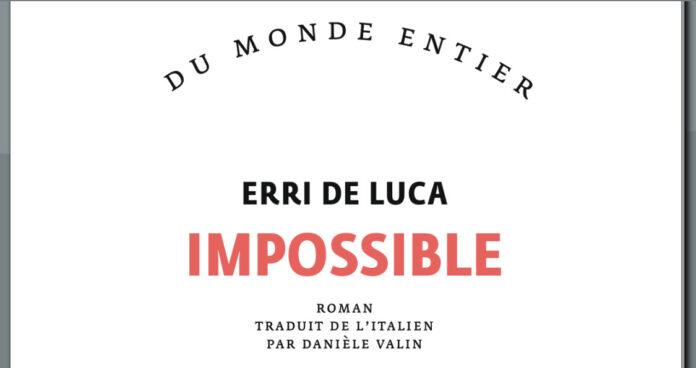 Impossible Erri de Luca