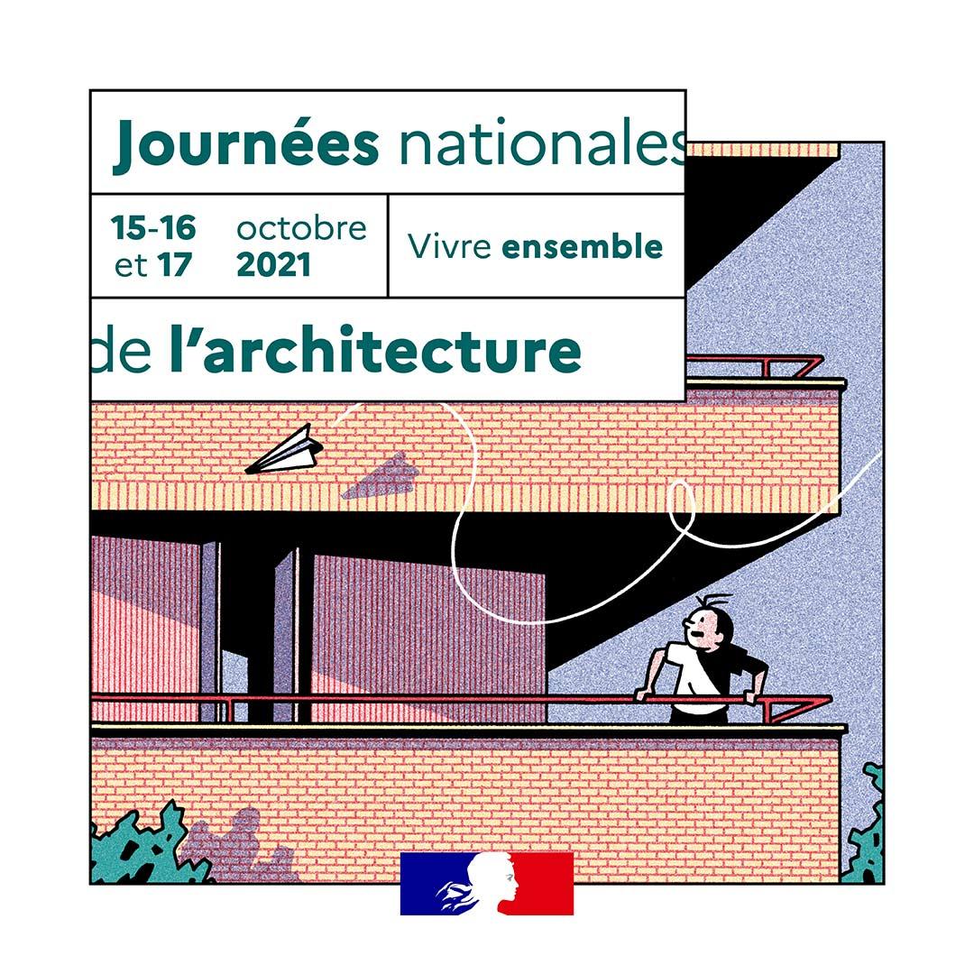 JOURNÉES NATIONALES DE L'ARCHITECTURE Bar-le-Duc