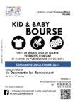 KID & BABYBOURSE Dommartin-lès-Remiremont   2021-10-24