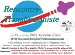 Retour sur Transvision Madrid 2021 + Débat Transhumaniste Le Michel café brasserie Strasbourg