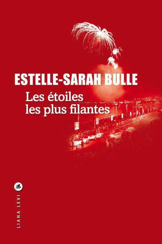 Estelle-Sarah Bulle étoiles