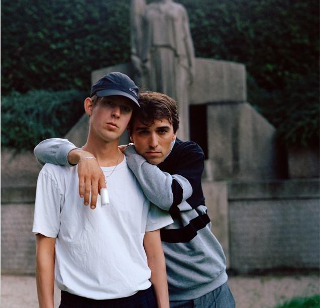 Lust for youth Petit Bain Paris