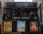 Mon Premier Festival au Chaplin Denfert Le Chaplin Denfert Paris
