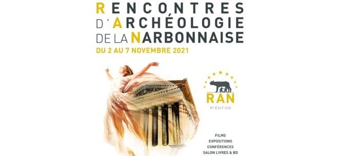 """RAN : """"RÉTROSPECTIVE"""" / JOURNÉE D'OUVERTURE DES RAN au Musée Narbo Via Musée Narbo Via"""