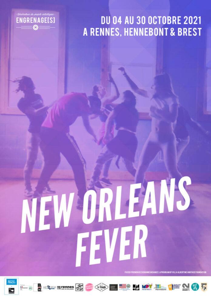 new orleans fever