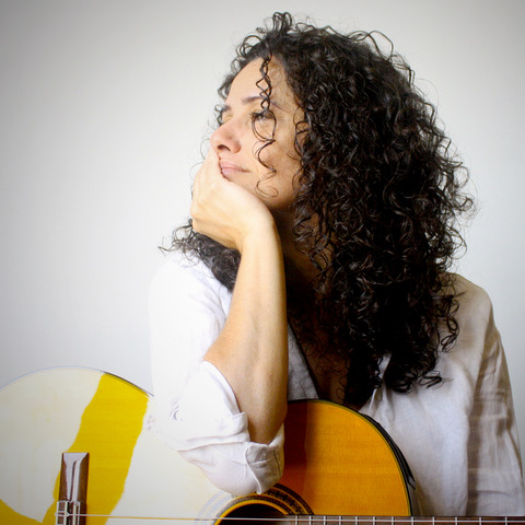 """Nuria MALLENA Trio """"Songs from home"""" Sunset & Sunside"""