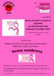 OCTOBRE ROSE Remiremont   2021-10-24